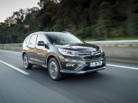 2015 Honda CR-V Facelift , 13 of 32