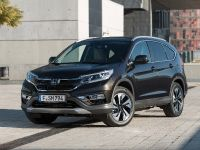 2015 Honda CR-V Facelift , 14 of 32