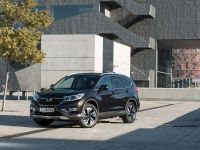 2015 Honda CR-V Facelift , 15 of 32