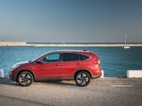 2015 Honda CR-V Facelift , 16 of 32