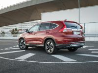 2015 Honda CR-V Facelift , 20 of 32