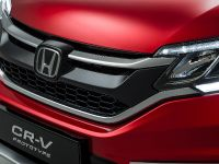 2015 Honda CR-V Prototype , 6 of 7