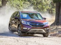 2015 Honda CR-V , 1 of 28