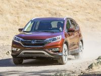 2015 Honda CR-V , 2 of 28