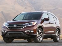 2015 Honda CR-V , 3 of 28