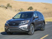 2015 Honda CR-V , 4 of 28