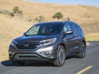 2015 Honda CR-V , 4 of 28