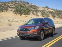2015 Honda CR-V , 5 of 28