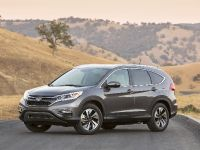 2015 Honda CR-V , 6 of 28