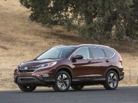 2015 Honda CR-V , 7 of 28