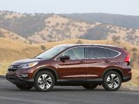 2015 Honda CR-V , 8 of 28