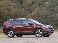2015 Honda CR-V , 9 of 28