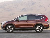 2015 Honda CR-V , 10 of 28