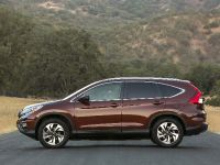 2015 Honda CR-V , 11 of 28