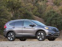 2015 Honda CR-V , 13 of 28