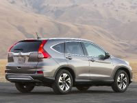2015 Honda CR-V , 15 of 28