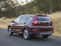 2015 Honda CR-V , 17 of 28