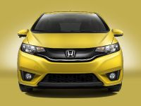 2015 Honda Fit , 1 of 3