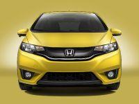 2015 Honda Fit , 1 of 3