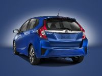 2015 Honda Fit , 3 of 3