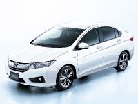2015 Honda Grace Hybrid, 4 of 29