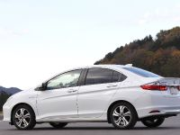 2015 Honda Grace Hybrid, 8 of 29