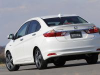 2015 Honda Grace Hybrid, 13 of 29