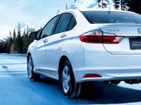 2015 Honda Grace Hybrid, 14 of 29