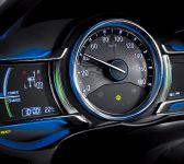 2015 Honda Grace Hybrid, 23 of 29