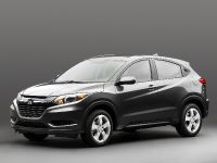 2015 Honda HR-V SUV, 1 of 3
