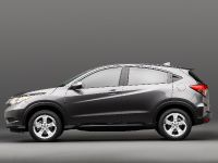 2015 Honda HR-V SUV, 2 of 3