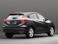 2015 Honda HR-V SUV, 3 of 3