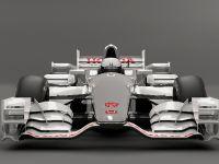 2015 Honda Indy Car Aero kit, 1 of 4