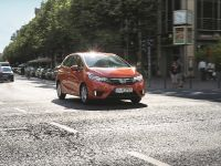 2015 Honda Jazz, 1 of 14