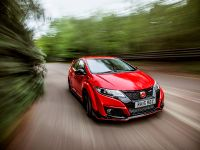 2015 Honda Models At Goodwood Festival of Speed, 10 of 13