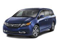 2015 Honda Odyssey, 1 of 2