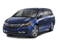 thumbnail image of 2015 Honda Odyssey