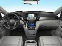 2015 Honda Odyssey, 2 of 2