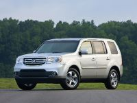 2015 Honda Pilot Special Edition, 1 of 2