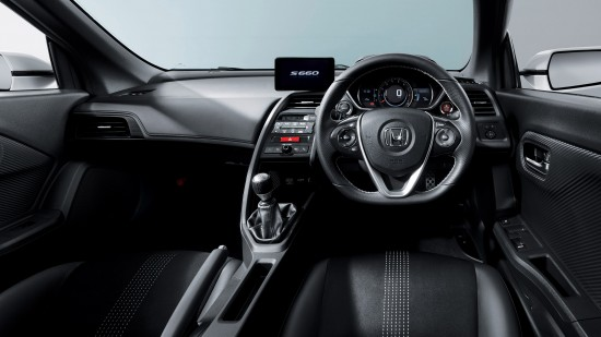 Honda S660 Concept Edition