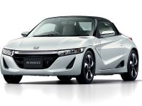 2015 Honda S660 Concept Edition , 1 of 18