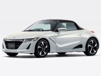 2015 Honda S660 Concept Edition , 3 of 18