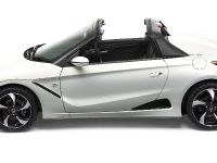 2015 Honda S660 Concept Edition , 4 of 18