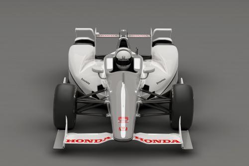 Хонда Спидвей