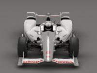 2015 Honda Speedway Aero Kit, 1 of 4