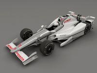 2015 Honda Speedway Aero Kit, 3 of 4