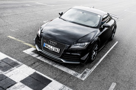 HPerformance Audi TT RS Clubsport