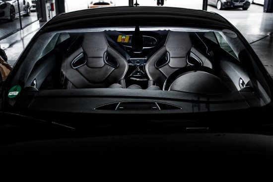 HPerformance Audi TT RS Clubsport