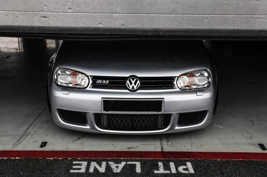 HPerformance Volkswagen Golf R32