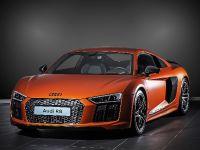 2015 HplusB Design Audi R8 V10, 1 of 8